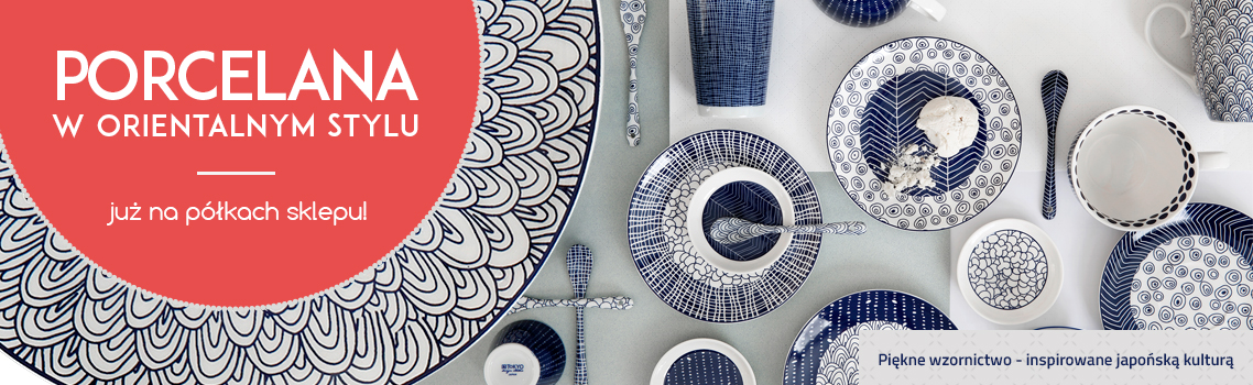 Orientalny styl Tokyo design studio