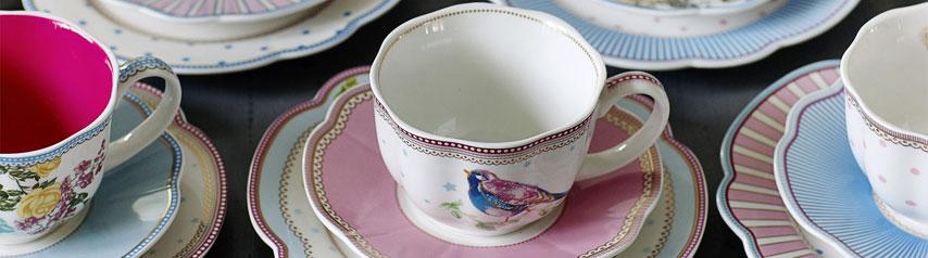 Filiżanki do herbaty / kawy