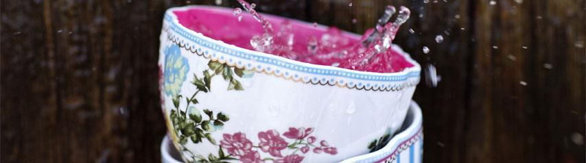 Miski / miseczki porcelanowe