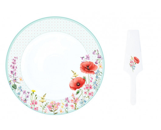 Patera porcelanowa Maki