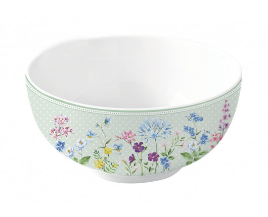 Miseczka porcelanowa Floraison