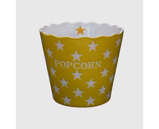 miska popcorn