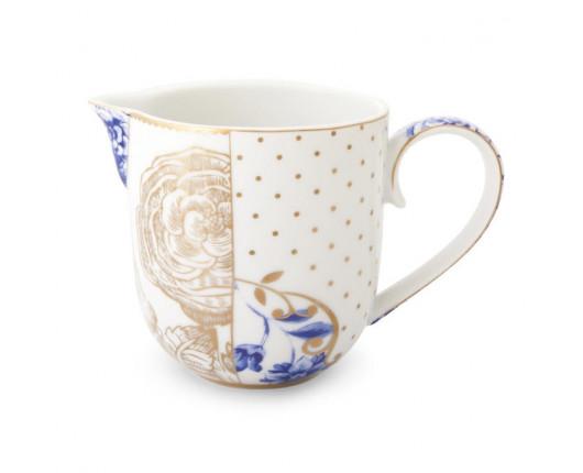 dzbanuszek porcelanowy do mleka