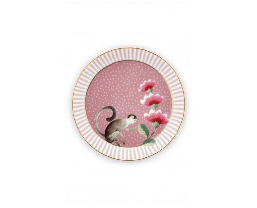 Tea Tip La Majorelle Pink PiP Studio
