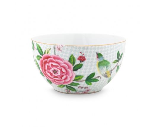 miseczka porcelanowa w kwiaty PiP Studio
