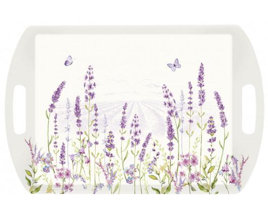 Taca Lavender Field duża