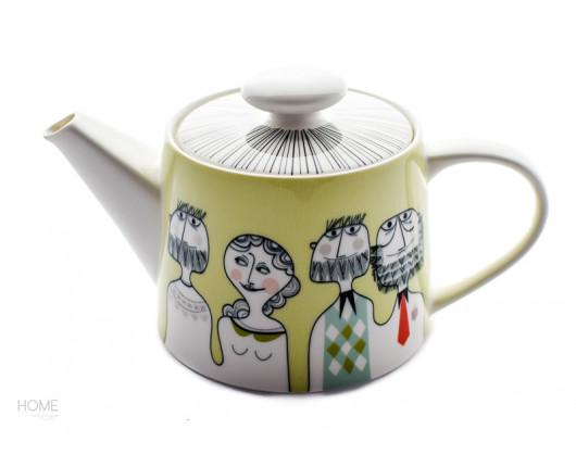 Dzbanek do herbaty Familjen