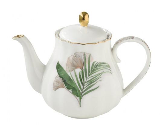 Dzbanek do herbaty Exotique