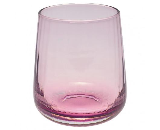 Zestaw szklanek Flute Plum 6 szt.