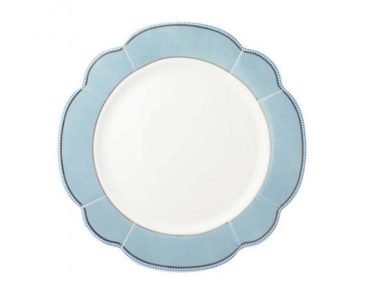 Talerz obiadowy Mintie