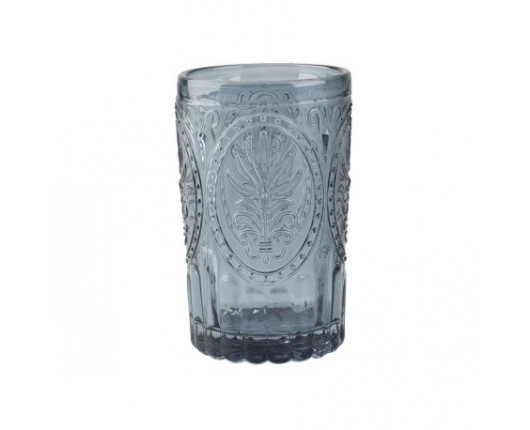 szklanka niebieska Katie Alice