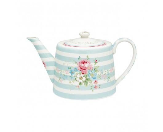 Dzbanek do herbaty Marie Pale Blue