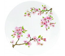 Talerz deserowy Sakura Easy Life, 19 cm