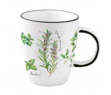 Kubek Herbarium Easy Life, 350 ml
