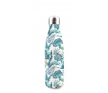Butelka termiczna Jungle Easy Life, 500 ml