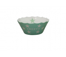 Miseczka ceramiczna Sweets miętowa