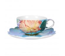 Filiżanka porcelanowa Royal Flower
