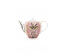 Dzbanek porcelanowy La Majorelle Pink 1,6l
