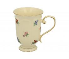 Kubek porcelanowy England  Exclusive