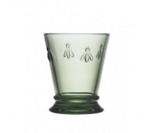Szklanki Pszczoła zielone 260 ml