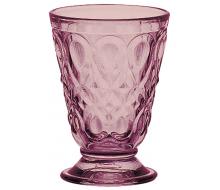 Szklanki Lyonnais fioletowe 200 ml