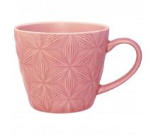 Kubek Kallia Pale Pink