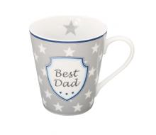Kubek porcelanowy Best Dad