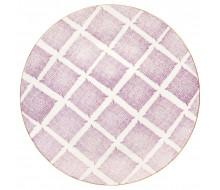 Talerz deserowy Kassandra lavendar