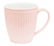 Kubek Alice Pale Pink