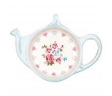 Talerzyk na herbatę Sonia White