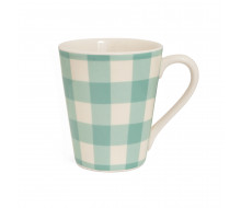 Kubek ceramiczny Latte Green Nigella
