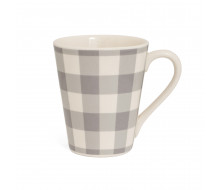 Kubek ceramiczny Latte Grey Nigella