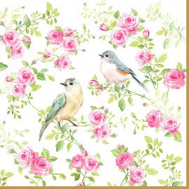 Serwetki papierowe Spring Time