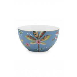Miska porcelanowa La Majorelle Blue