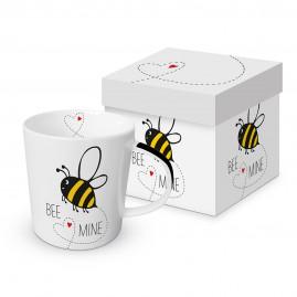 Kubek Pszczóka w ozdobnym opakowaniu