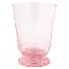 Szklanka Pink w/cutting