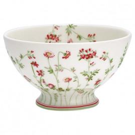 miseczka porcelanowa Camille White