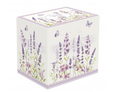 Dzbanek z filiżanką 2w1 Lavender Field