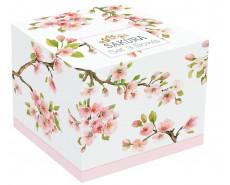 Zestaw miseczek Sakura