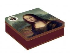 "Filiżanki do espresso ""Mona Lisa"""