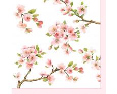 Serwetki papierowe Sakura
