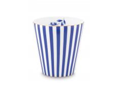 Kubek porcelanowy Royal Stripes