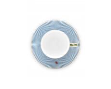 iliżanka espresso La Majarolle Blue 120 ml
