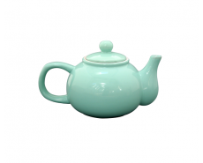dzbanek do herbaty miętowy