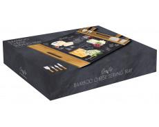 Deska do serów World of cheese 44x28