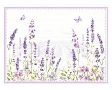 Podkładki na stół Lavender Field