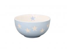 miseczka ceramiczna w gwiazdki