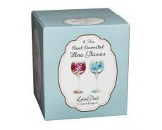 Zestaw pakowany jest w kolorowe pudełko idealne na prezent.