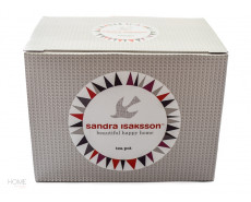 dzbanek do herbaty Sandra Isaksson gif box