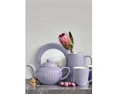 Lavender Alice Green Gate